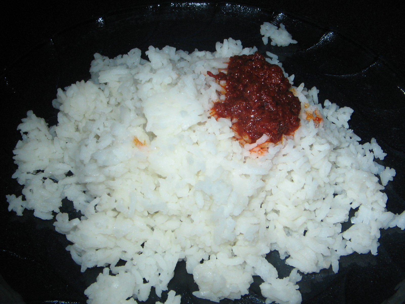 Andhras Kitchen: TOMATO PICKLE