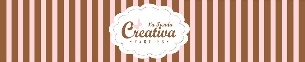 La Tienda Creativa - Parties