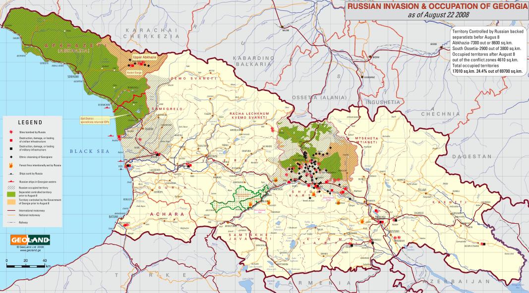 Jamestown Foundation Blog Russia Intensifying Annexation