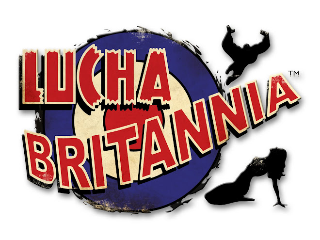 Lucha Britannia! Masked Wrestling Cabaret Siniestro Neo Burlesque London!