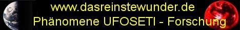 von Dirk Poque` Para und UFO-Forscher