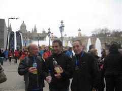 MARATÓN BARCELONA 2010