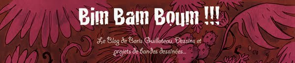 Bim Bam Boum !!!
