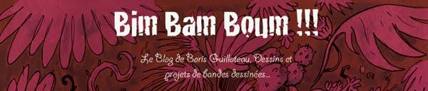 Bim Bam Boum !!!