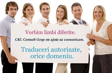 C&C Consult Grup