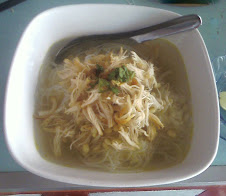 Soto Ayam