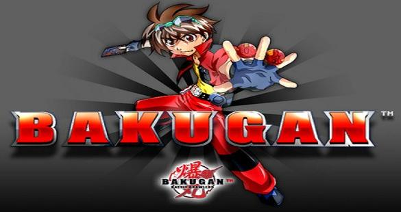 BAKUGAN, TV, SERIE, ANIME, BATALLA, BAKUGAN BATTLE BRAWLERS