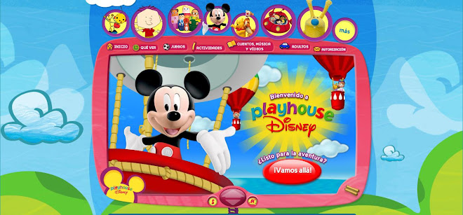 PlayHouse, Disney  Chanel, ooh, aah, Diego Topa, Sofía Reca, Niños, Infantil, Dibujos,