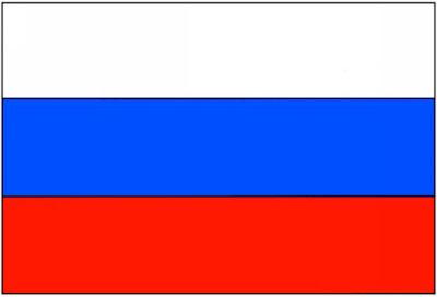 Фото - Флаг России
