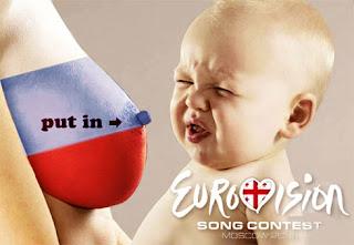 Грузия на Евровидении