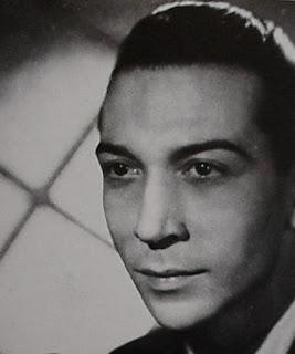 Победитель Евровидения - 1958, Andre Claveau (Андре Клавё)