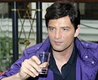 Сакис Рувас (Sakis Rouvas): Я люблю секс в любом состоянии. Откровенное интервью греческого певца