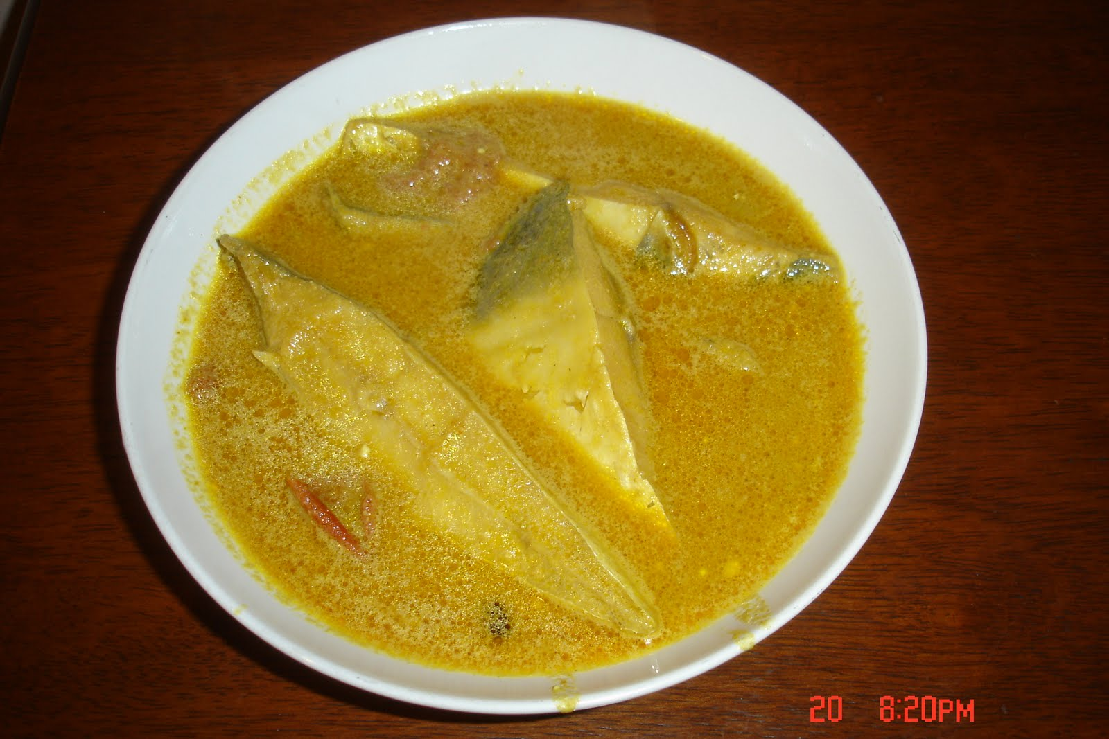 Goan Fish Curry Recipe — Dishmaps