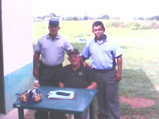 arbitros del grupo