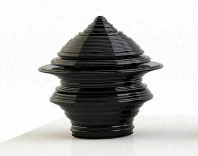 art urn cremation
