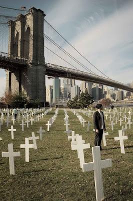 memorial design death