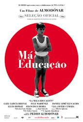 Baixar Filme Má Educação (Dublado)