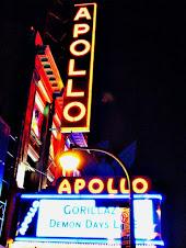 El Papo del Apollo