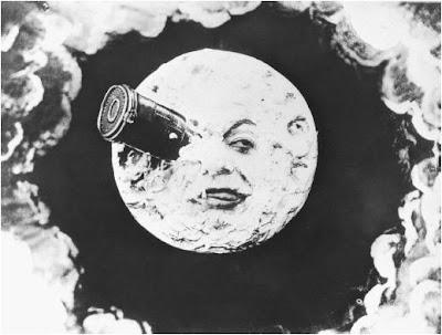 Viaje a la Luna de George Méliès