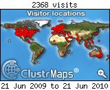 Visitors Last Year...