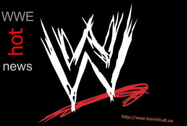 Новости WWE
