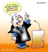 Advogado,  Putero, Sorocaba, Piada,  Texto Engracado,  Madame