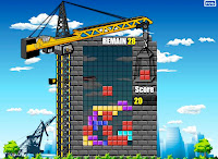 Tetris Games  , Puzzle Games,  Free Games,  Flash Games,  Games Online Blogspot