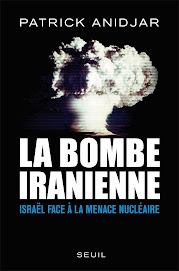 LA BOMBE IRANIENNE