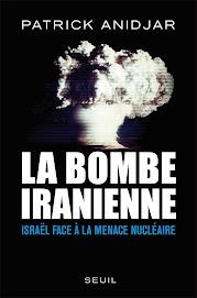 LA BOMBE IRANIENNE
