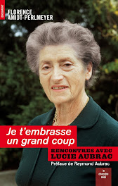 Florence Amiot-Perlmeyer  JE T&#39;EMBRASSE UN GRAND COUP