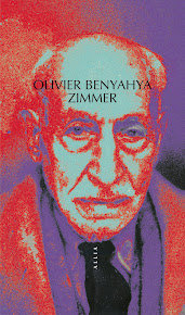 ZIMMER  d&#39;OLIVIER BENYAHYA