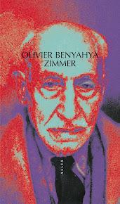ZIMMER  d'OLIVIER BENYAHYA