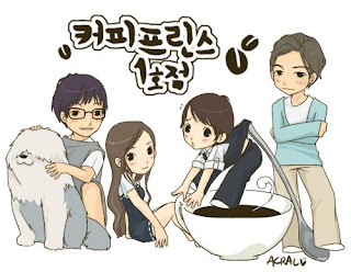 Precious Moments: my latest koreanovela addiction