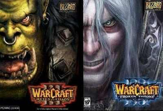 Warcraft III: The Frozen Throne Patch download. . Patch para o Warcraft II