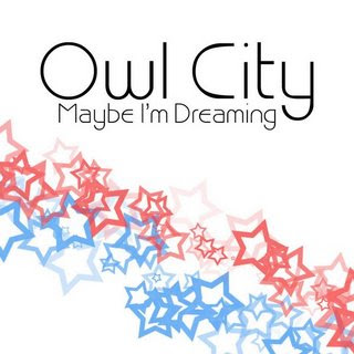 01 owl city on the wing 02 owl city rainbow