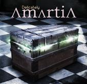 [AmartiA+-+Delicately+Cover.jpg]