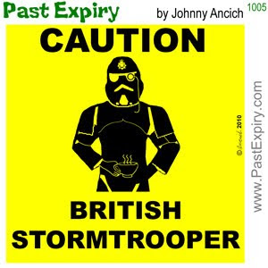 [CARTOON] StormTroopers.  images, pictures, British, cartoon, movie, StarWars