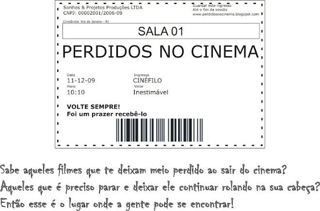 Perdidos no Cinema