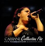 Cassiane 2009