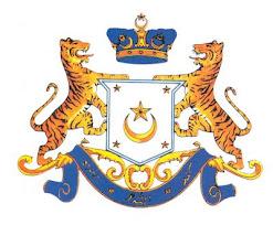 Jata Johor Darul Ta'zim