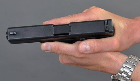 Pistole schießen tipps