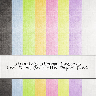 http://miraclesmommadesigns.blogspot.com/2009/08/let-them-be-little.html