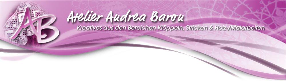 Atelier Andrea Baron
