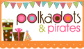 Polkadots-Pirates Website