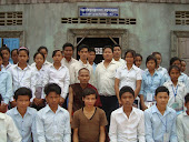 Venerable Suy Sovann & Youths