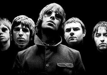 Banda Oasis - Dig Out You Soul