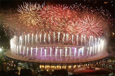 Show Roberto Carlos no Maracanã