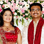 Karthika Wedding Engagement Photo Gallery