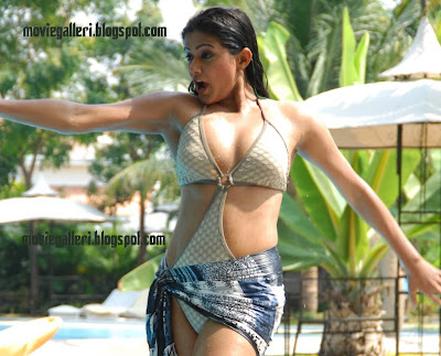 ... Priyamani Hot Sexy Bikini posters. Please Click The Photo For Clear View