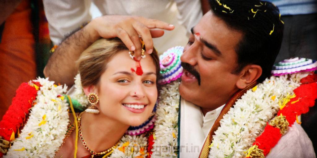 manmadhan ambu latest stills  manmadhan ambu trisha stills  manmadhan    Manmadhan Stills